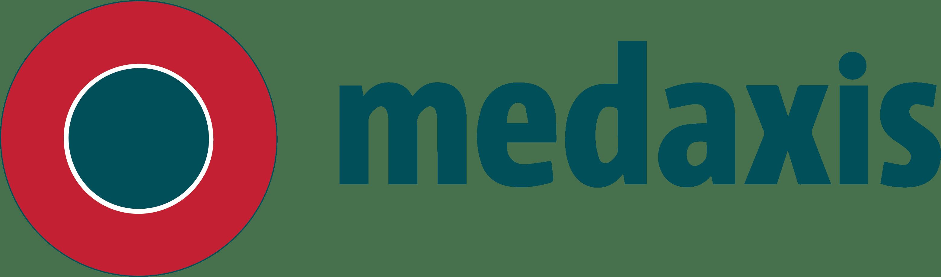 Medaxis Logo